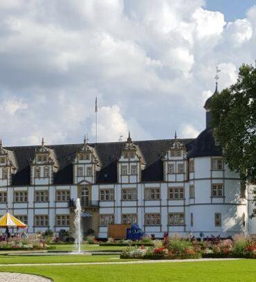 Clubsiegerschau des DDC in Paderborn